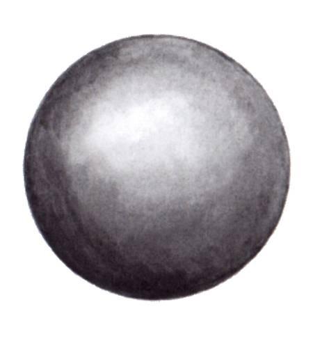 Eisenkugel SPP 25