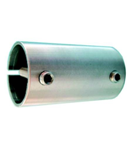 V2A Klemmverbinder für Rohr, V2A 1030