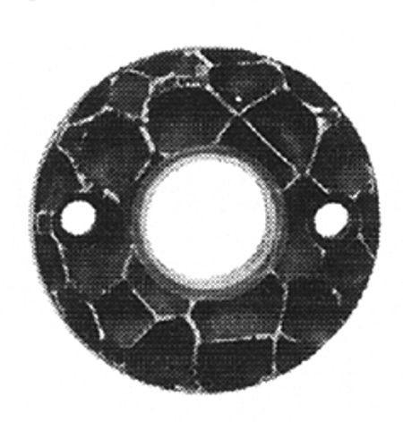 Drückerrosette - 203251