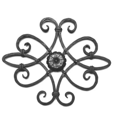 Ornament für Tore - 202124-1
