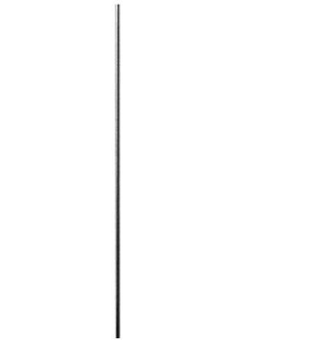 Zierstab V2A 3508