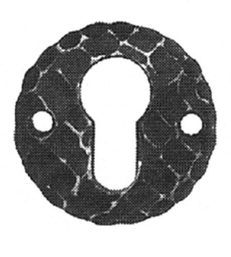 Schlüsselrosette - 203261