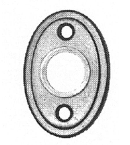 Drückerrosette - 203253