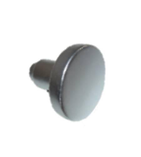 Türknopf 205529 Aluminium F1
