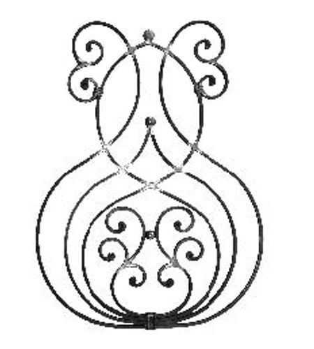 Ornament für Tore - 202200