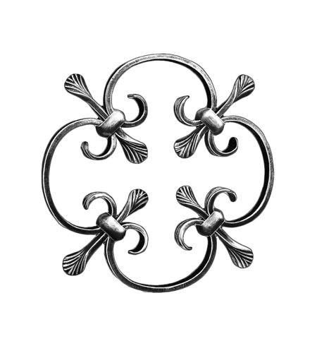 Ornament für Tore EL 251