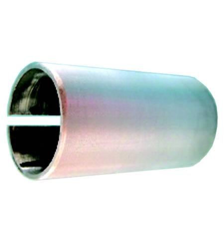 V2A 2200, Schweißhülse für Rohr