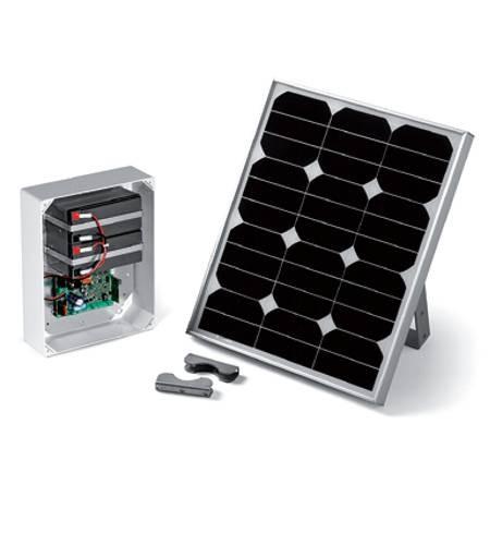 Solar-Energieversorgung KIT.SUN