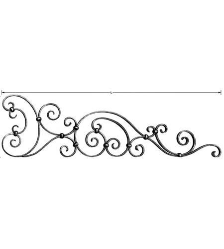 Krone, Zieraufsatz für Tore K 1103