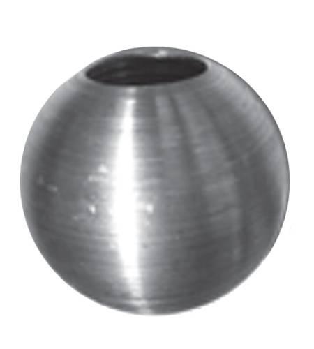 Stahlkugeln mit Bohrung 201589