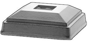 Abdeckrosette CS80