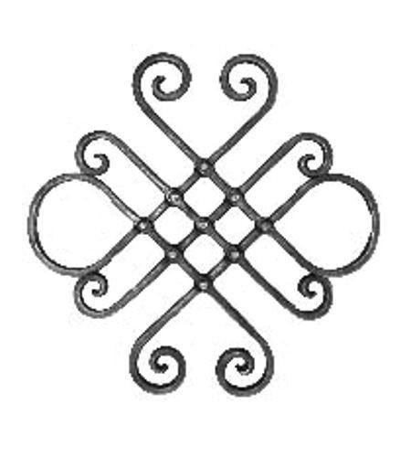 Ornament für Tore - 202201