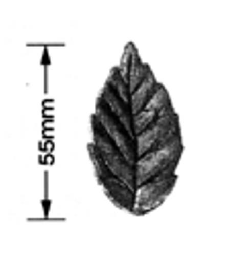 Ornament für Tore Blatt FRO 5